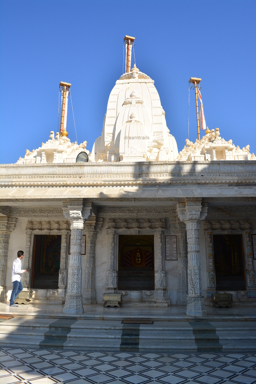 72 Jinalaya Mandvi