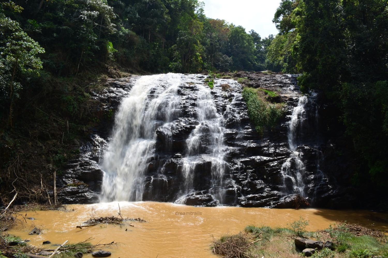 Abbey Falls, Karnataka