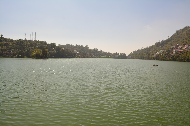 Bhimtal, near Nainital, Uttarakhand