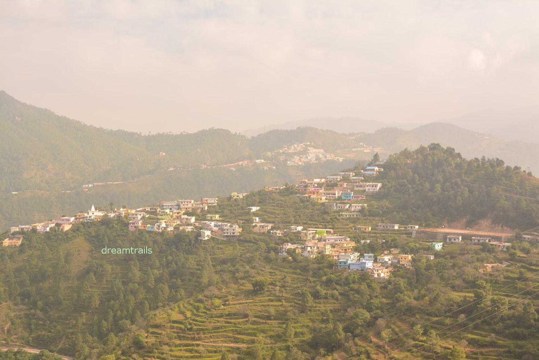 Chamba, Uttarakhand