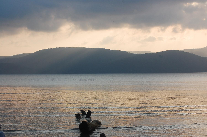 Chidiya Tapu Beach, Andaman & Nicobar Islands