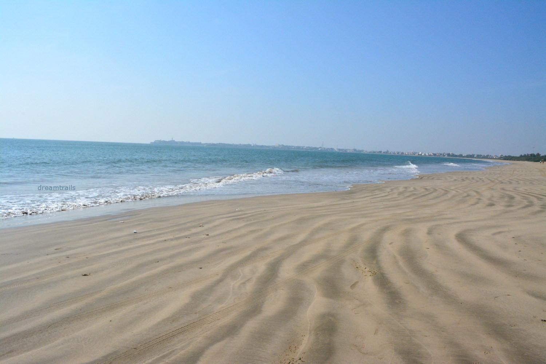 Ghoghla Beach, Diu