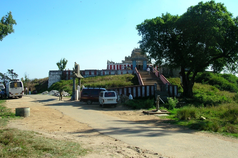 Himawad Gopalaswamy Betta, Karnataka