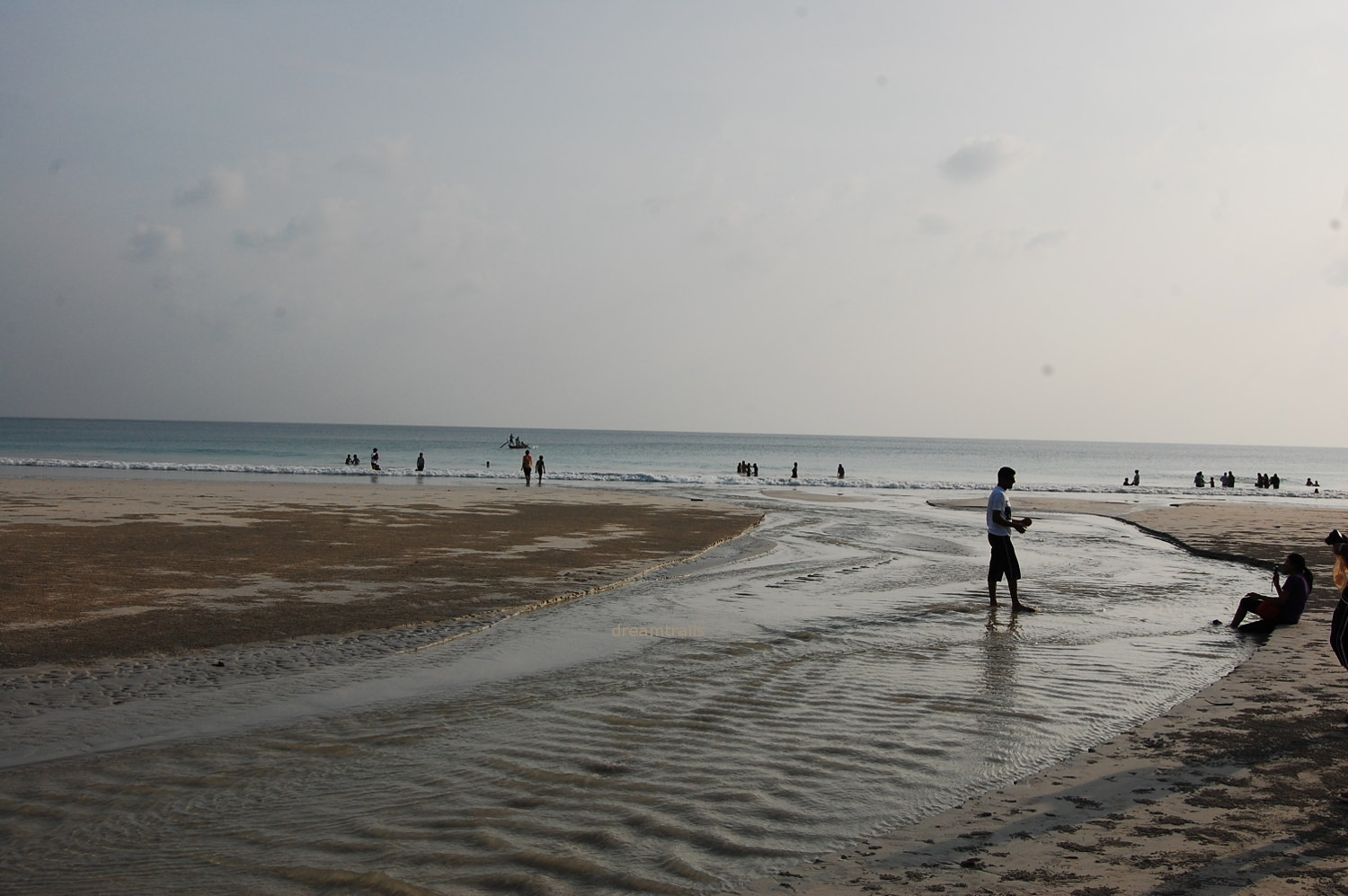 Radhanagar Beach, Havelock, Andaman & Nicobar Islands