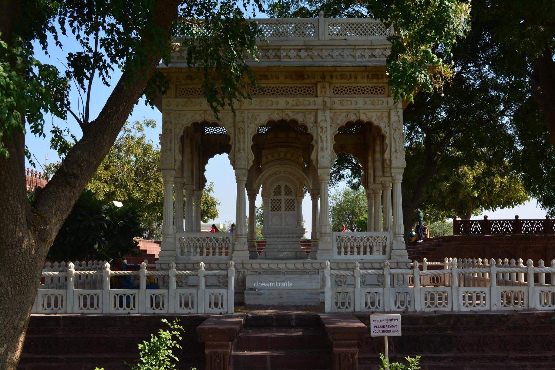 Jaswant Thada, Jodhpur, Rajasthan