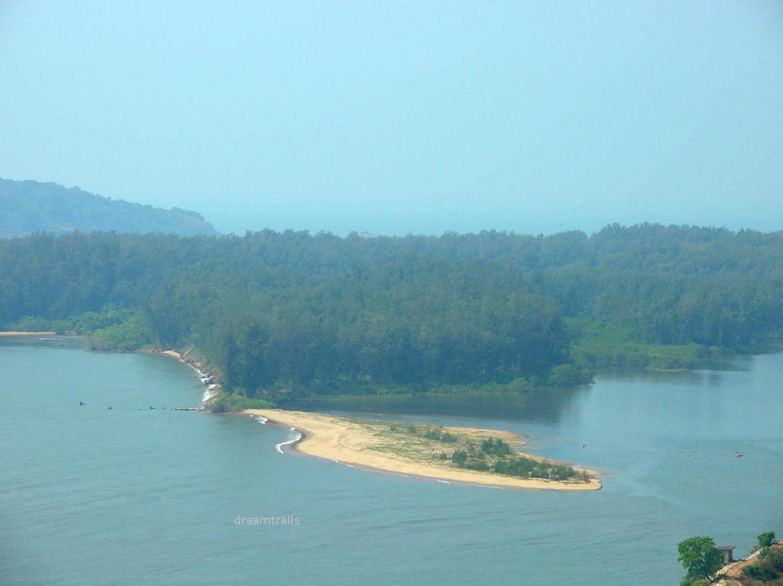 Devbagh Island, Karwar, Karnataka