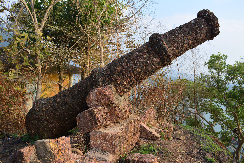 Sadashivagad Fort, Karwar, Karnataka