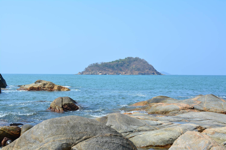 Kurumgad Island, Karwar, Karnataka
