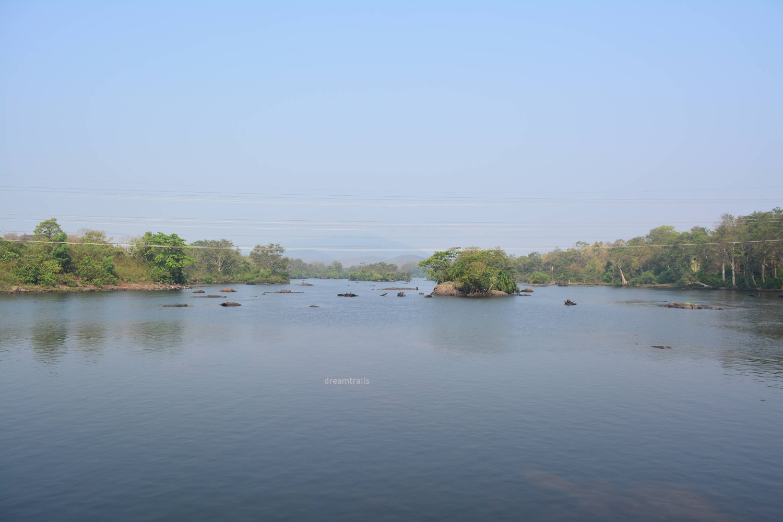 Kadra Dam, Karwar, Karnataka