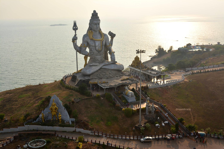 Murudeshwar, Karnataka