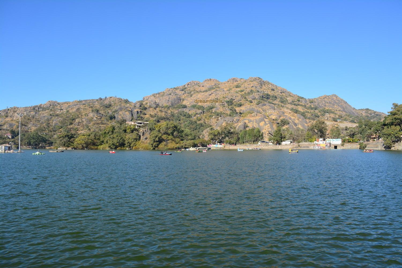 Nakki Lake, Mount Abu, Rajasthan