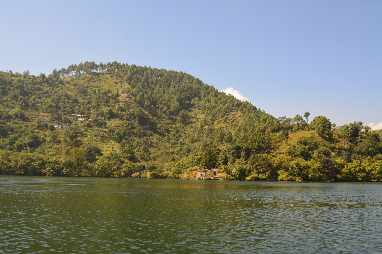 Naukuchiatal, near Nainital, Uttarakhand
