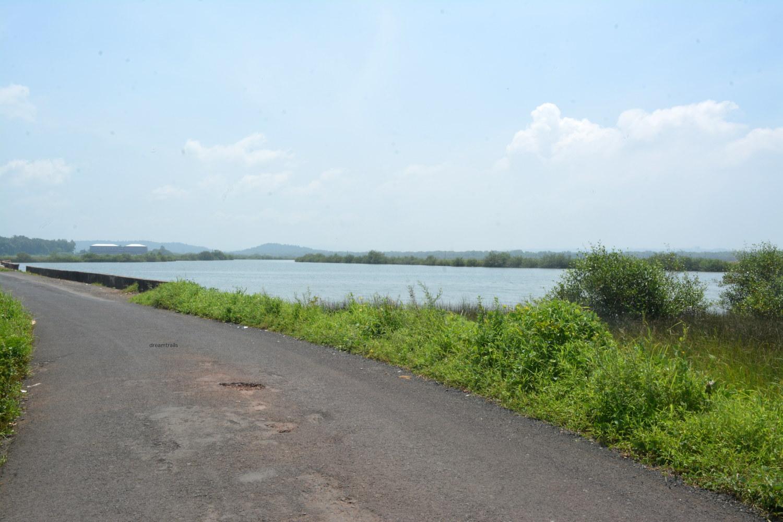 River Mapusa