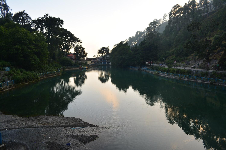 Sariyatal, Nainital, Uttarakhand