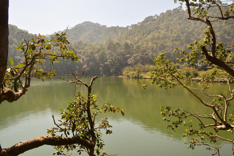 Sattal, Nainital, Uttarakhand