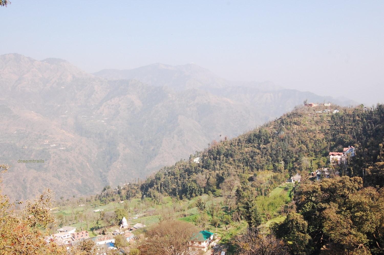 Villages near Shimla