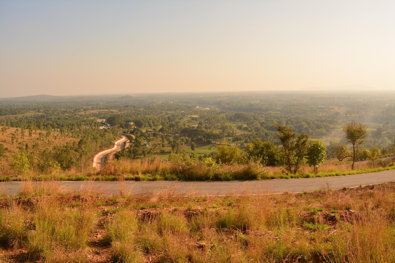 Karighatta, Srirangapatna, Karnataka, India