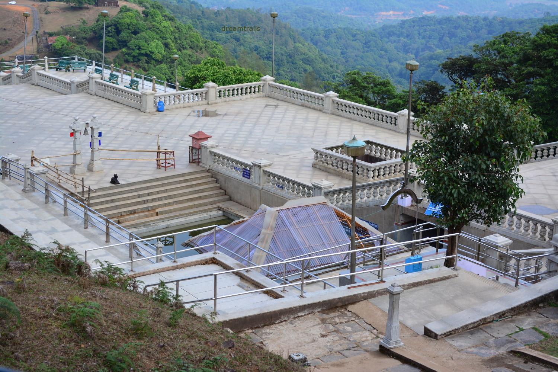 Talakaveri, Talacauvery, Kodagu, Coorg, Karnataka