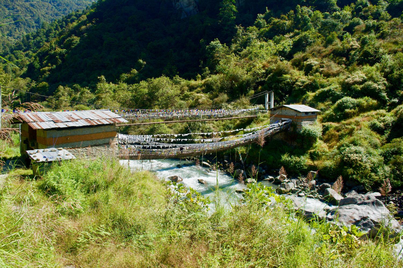Chakzum, Chuksam, Chukzam, Tawang, Arunachal Pradesh, India