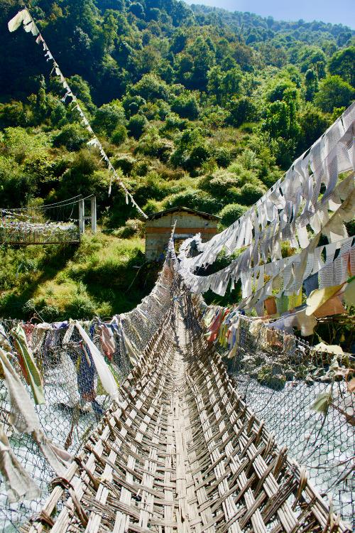 Chukzam, Chuksam, Chugzam, Chugsam, Tawang, Arunachal Pradesh, India