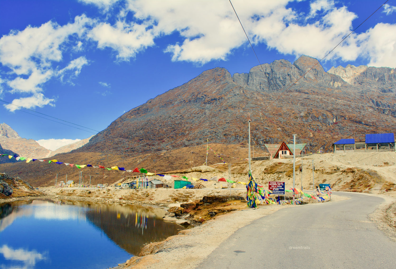 Sela Pass, Tawang, Arunachal Pradesh, India