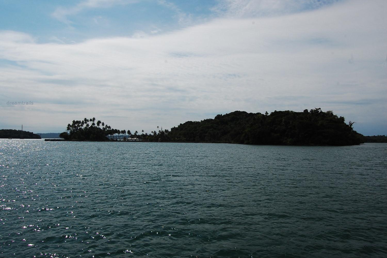 Viper Island, Andaman & Nicobar Islands